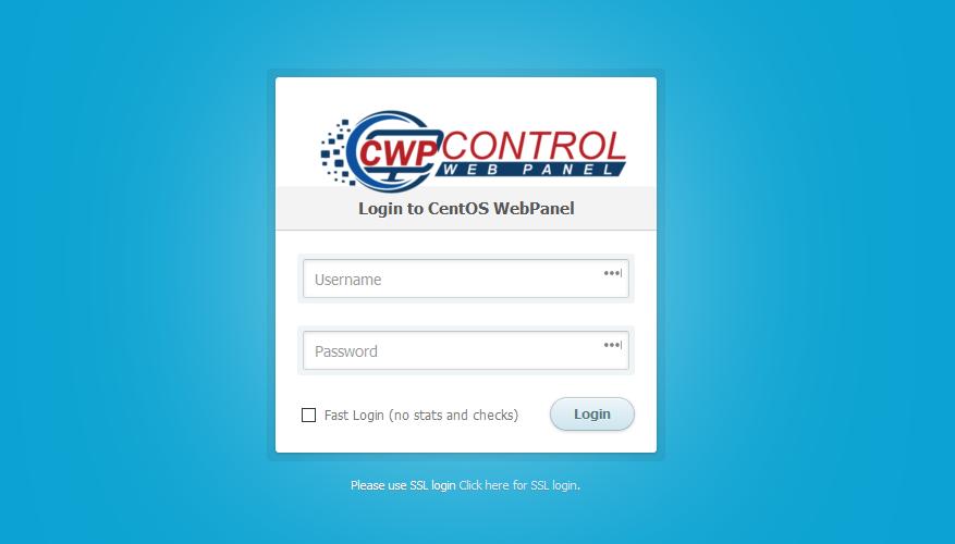 Install a web server in CentOS for Newbie | Cheap Windows VPS